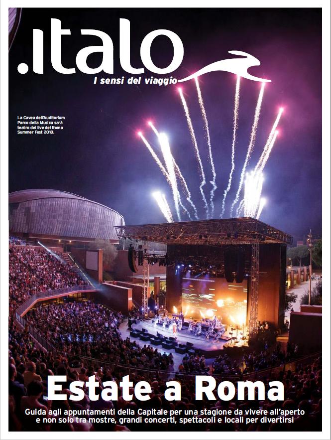 Italo Magazine – 06/2018