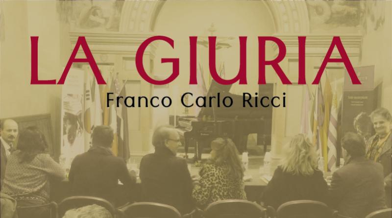 Franco Carlo Ricci (ITA)