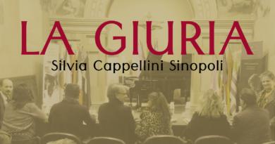 Silvia Cappellini Sinopoli (ITA)