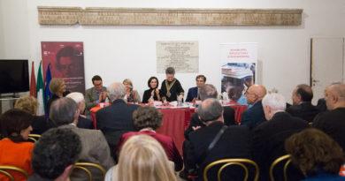 """Conferenza Stampa 29° Concorso Pianistico Internazionale """"Roma"""""""