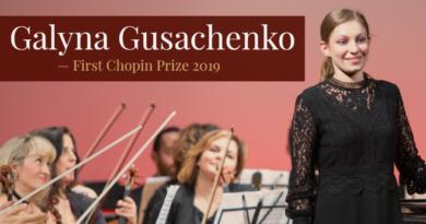 Winners Concert at Teatro Palladium, #RomaIPC2019