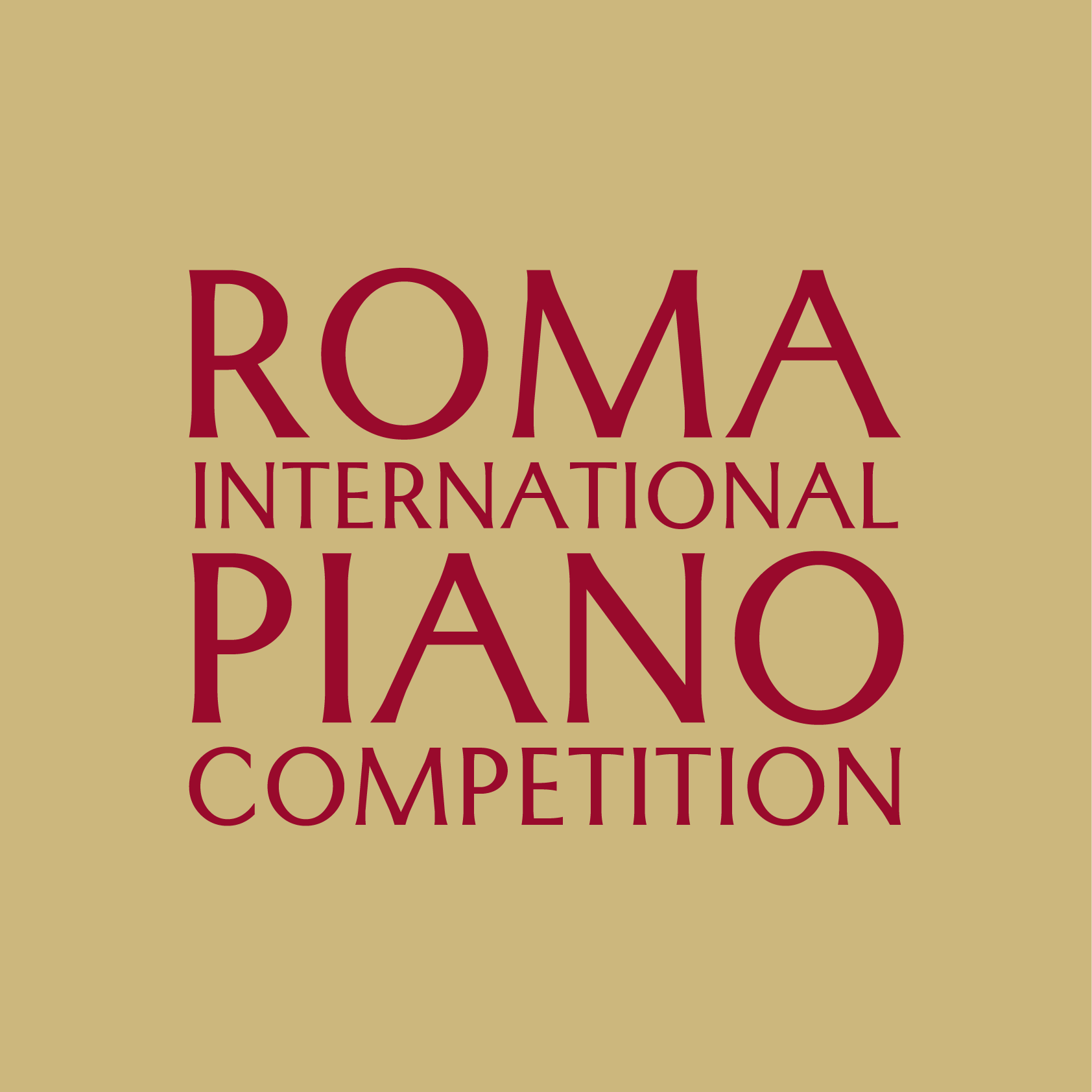 Roma International Piano Competition