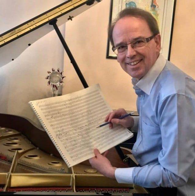 presidente giuria concorso pianistico Roma