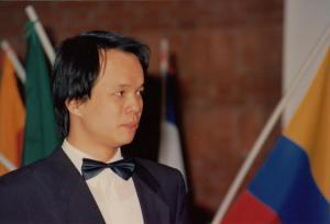 """I Concorso Pianistico Internazionale """"Roma"""" 1990"""